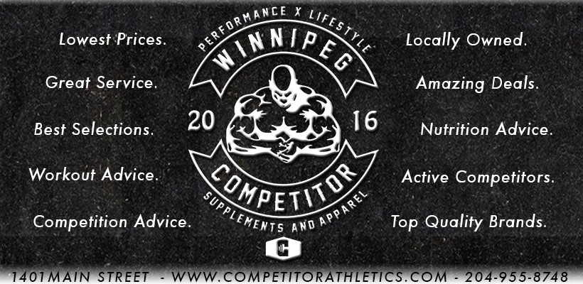 Competitor Supplements